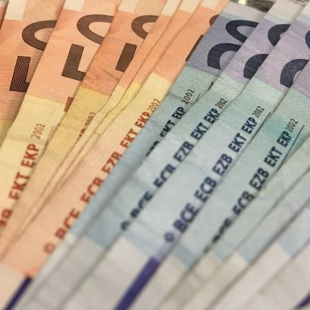 Bargeldlos bezahlen